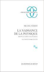 Télécharger le livre :  La Naissance de la physique dans le texte de Lucrèce