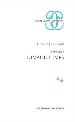 Téléchargez le livre :  Cinéma 2 - L'image-temps