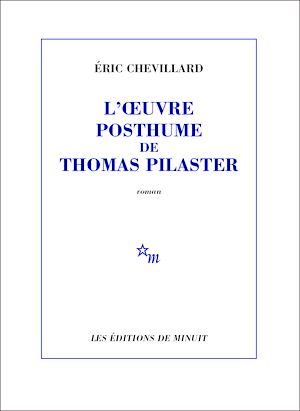 Téléchargez le livre :  L'Œuvre posthume de Thomas Pilaster