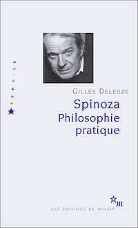 Télécharger le livre : Spinoza - Philosophie pratique
