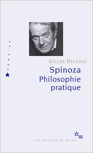 Téléchargez le livre :  Spinoza - Philosophie pratique