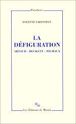 Télécharger le livre :  La Défiguration