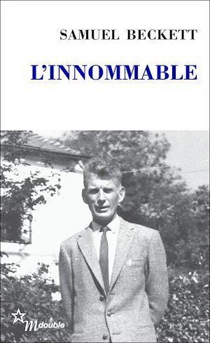 Téléchargez le livre :  L'Innommable