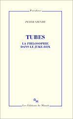Télécharger le livre :  Tubes. La philosophie dans le juke-box