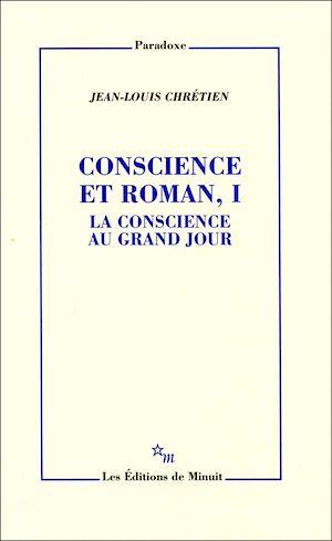 Téléchargez le livre :  Conscience et roman, I