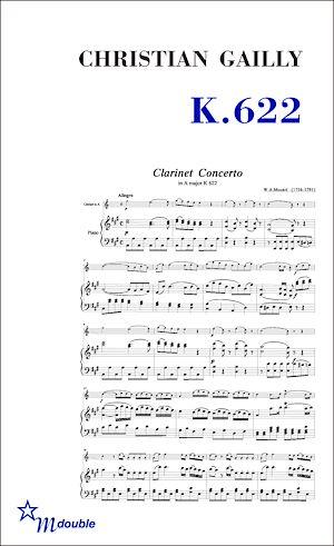 Téléchargez le livre :  K.622