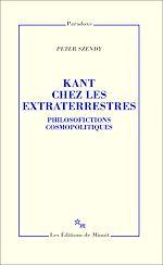 Télécharger le livre :  Kant chez les extraterrestres. Philosofictions cosmopolitiques
