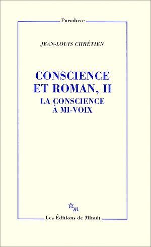 Téléchargez le livre :  Conscience et roman, II