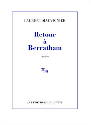 Téléchargez le livre :  Retour à Berratham