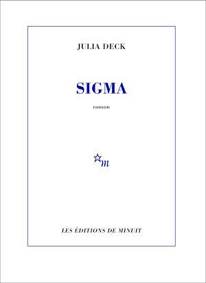 Téléchargez le livre :  Sigma