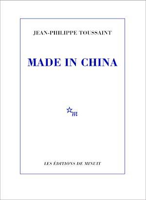 Téléchargez le livre :  Made in China