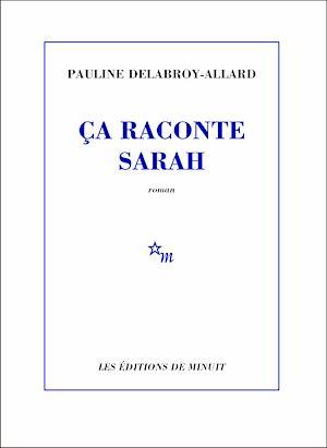 Téléchargez le livre :  Ça raconte Sarah