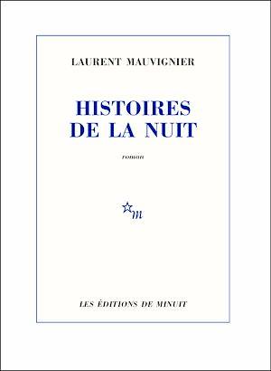 Téléchargez le livre :  Histoires de la nuit