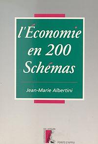 Télécharger le livre : L'économie en 200 schémas