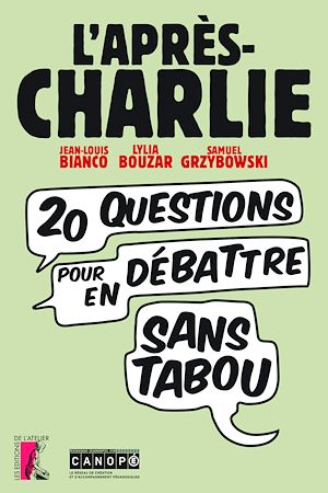 Téléchargez le livre :  L'Après-Charlie