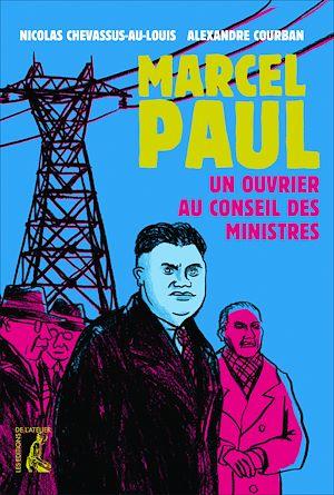 Téléchargez le livre :  Marcel Paul