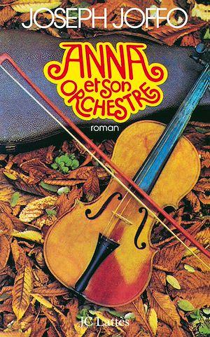 Téléchargez le livre :  Anna et son orchestre