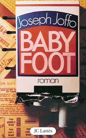 Téléchargez le livre :  Baby-foot