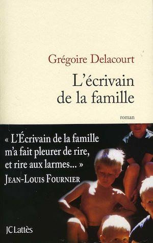 Téléchargez le livre :  L'écrivain de la famille