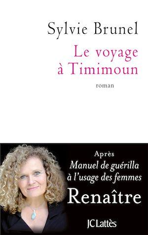 Téléchargez le livre :  Le voyage à Timimoun