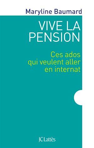 Téléchargez le livre :  Vive la pension