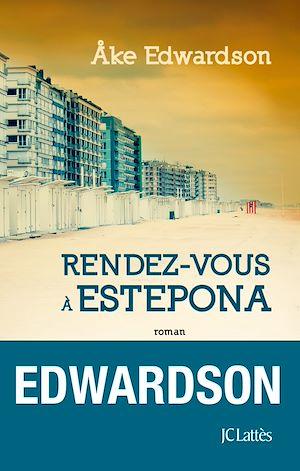 Rendez-vous à Estepona   Edwardson, Ake
