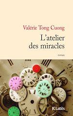 Télécharger le livre :  L'atelier des miracles