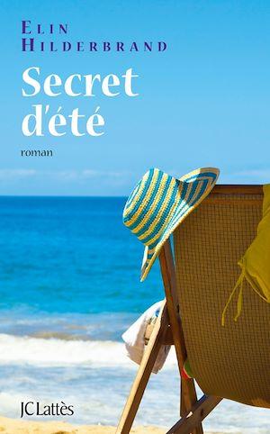 Téléchargez le livre :  Secret d'été