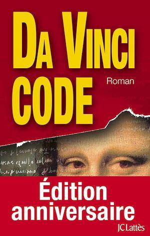 Téléchargez le livre :  Da Vinci Code - version française