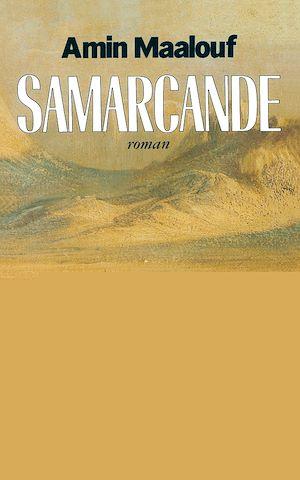 Téléchargez le livre :  Samarcande