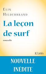 Télécharger le livre :  La leçon de surf