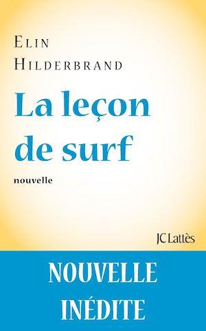Téléchargez le livre :  La leçon de surf