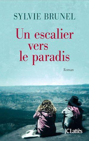 Téléchargez le livre :  Un escalier vers le paradis