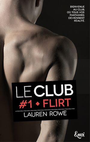Téléchargez le livre :  Flirt