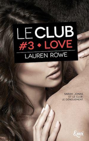 Téléchargez le livre :  Love
