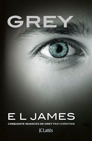 Téléchargez le livre :  Grey - Cinquante nuances de Grey par Christian