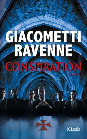 Conspiration | Giacometti, Eric. Auteur