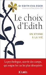 Télécharger le livre :  Le choix d'Edith