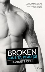 Télécharger le livre :  Broken
