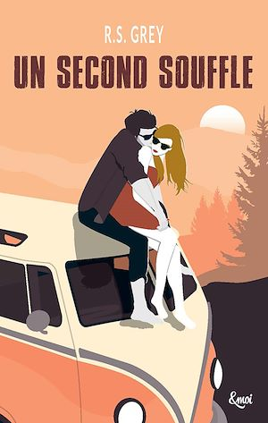 Téléchargez le livre :  Un second souffle