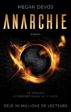 Téléchargez le livre :  Anarchie