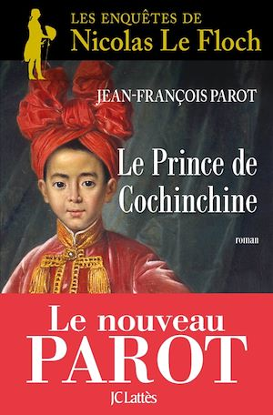 Le prince de Cochinchine : N°14