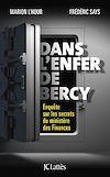 Téléchargez le livre numérique:  Dans l'enfer de Bercy