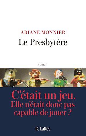 Le presbytère | Monnier, Ariane. Auteur