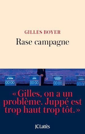 Téléchargez le livre :  Rase campagne