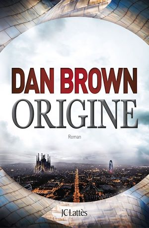 Origine | Brown, Dan. Auteur