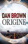 Téléchargez le livre numérique:  Origine