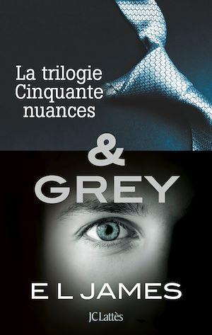 Téléchargez le livre :  Intégrale Cinquante nuances de Grey