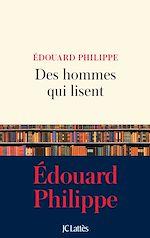 Télécharger le livre :  Des hommes qui lisent