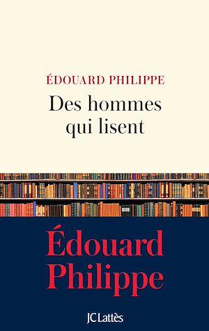 Téléchargez le livre :  Des hommes qui lisent